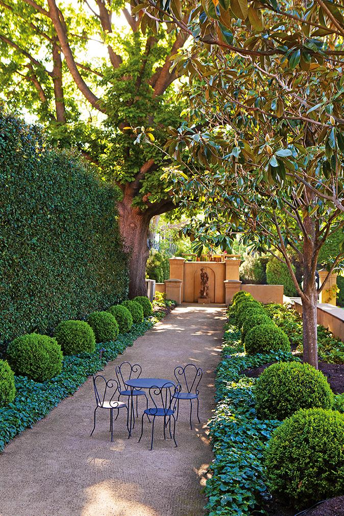 country gardens. Paul Bangay\u0027s Country Gardens - Muir. \u201c T