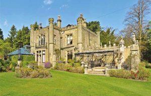 Rockwood House - Denby Dale