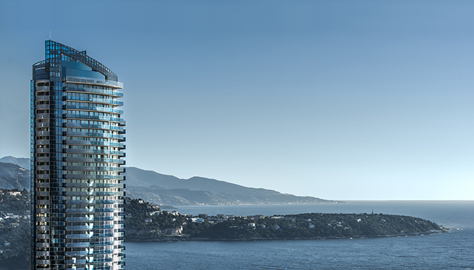new builds in monaco