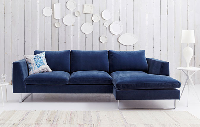 12 Beautiful Sofas To Fit Any Living Space From Classic