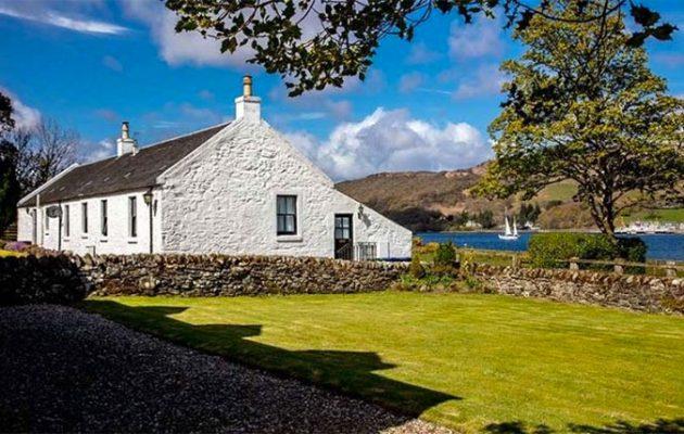 Rhubodach Rothesay, Isle of Bute