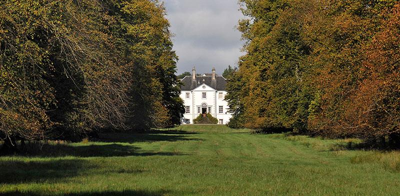 Duchal estate near Kilmacolm - Knight Frank