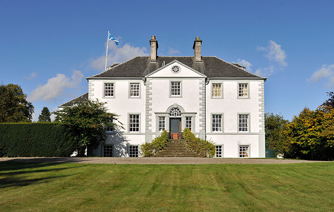 Duchal estate near Kilmacolm - Knight Frank