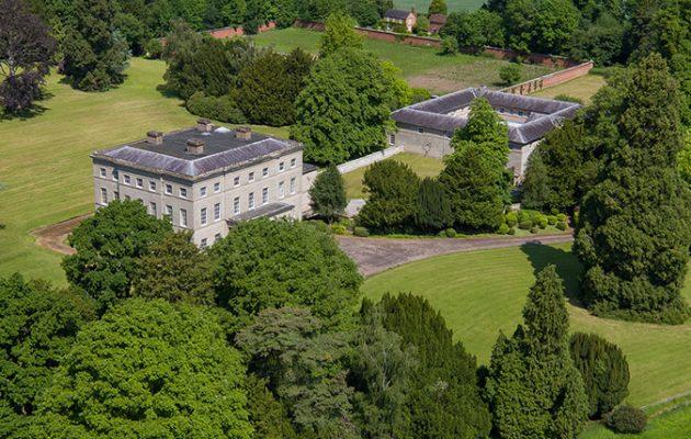 Ombersley Court