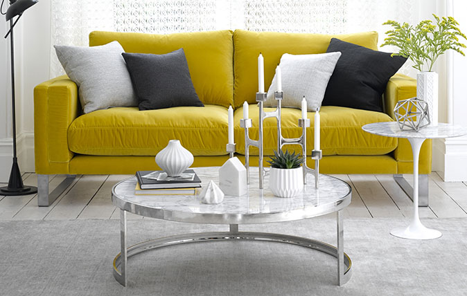 12 beautiful sofas