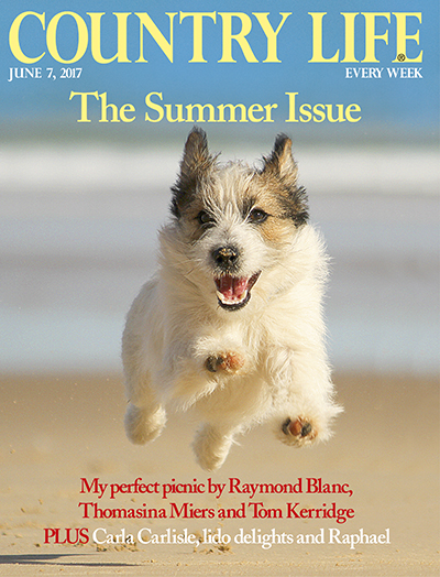 Country Life June 7 2017