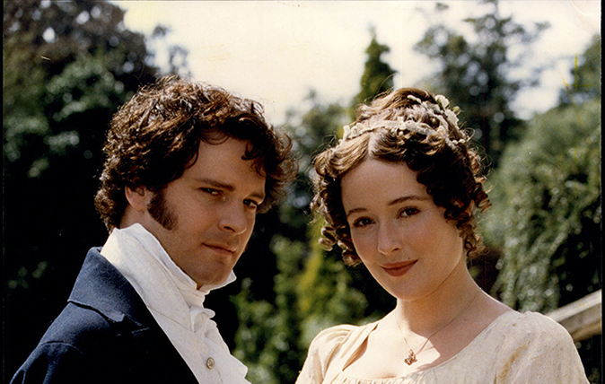 Behind the names: The Austen characters you need to know