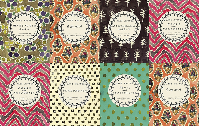 Jane Austen S Six Most Famous Novels Summed Up In 10
