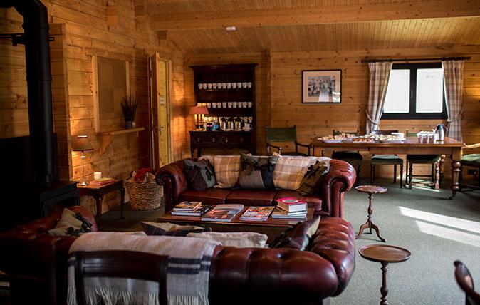Clay Lodge at Goodwood