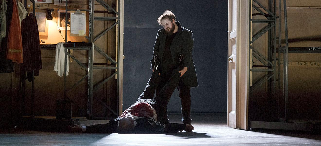 Hamlet at Glyndebourne