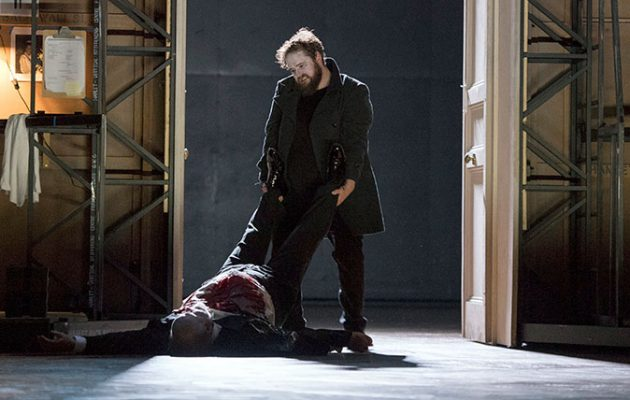 How the soliloquies reveal the character of Hamlet Essay