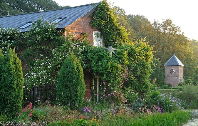 Rhodds Farm - Val Corbett / Country Life