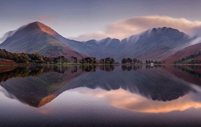 Buttermere Perfection, Cumbria, England, by Ashley Gerrard / Landscape Photographer of the Year