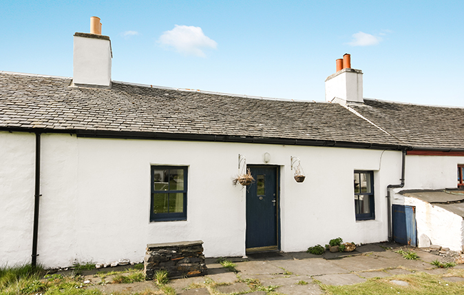 Houses For Sale Easdale Island