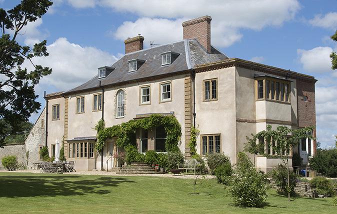 Chetnole House
