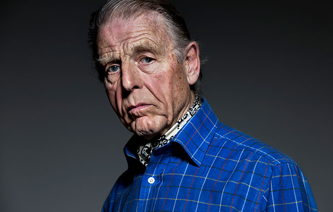 Edward Fox On Acting Poetry And Why He Ll Never Write An