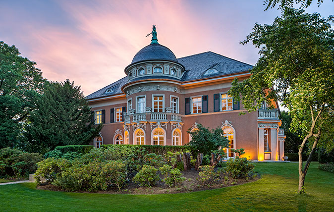 Villa Kampffmeyer