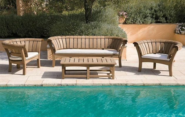 Life Garden Furniture Five stunning garden furniture pieces that show why you should buy five stunning garden furniture pieces that show why you should buy for a lifetime not just a summer workwithnaturefo