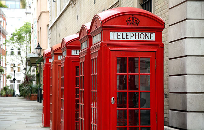 Red Telephone Boxes 7 Fantastic Alternative Uses For A