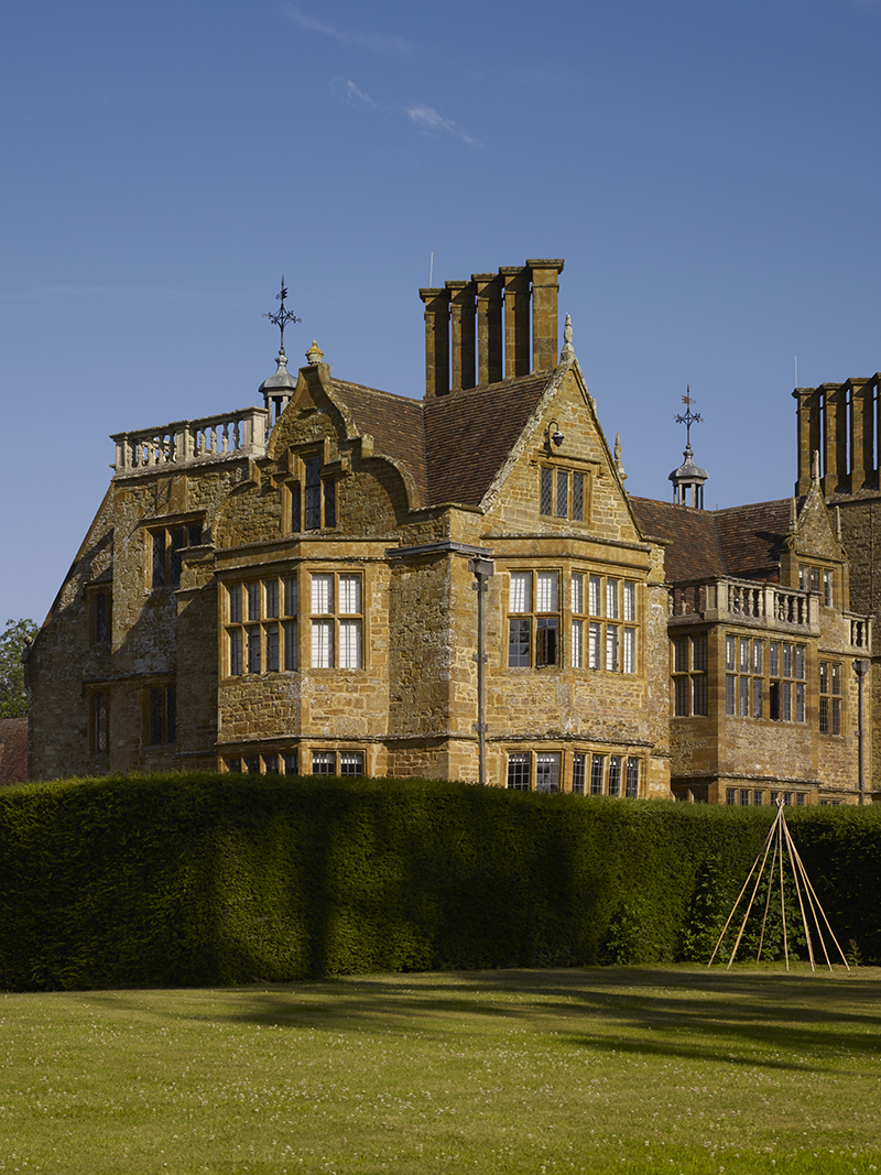 Ashby St Legers, Northamptonshire (Picture © Paul Highnam / Country Life)