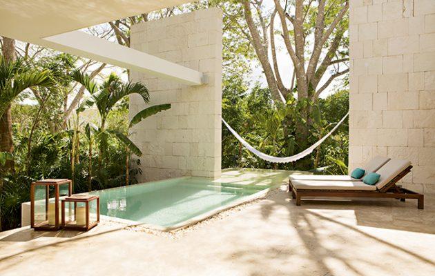 Chablé Resort & Spa