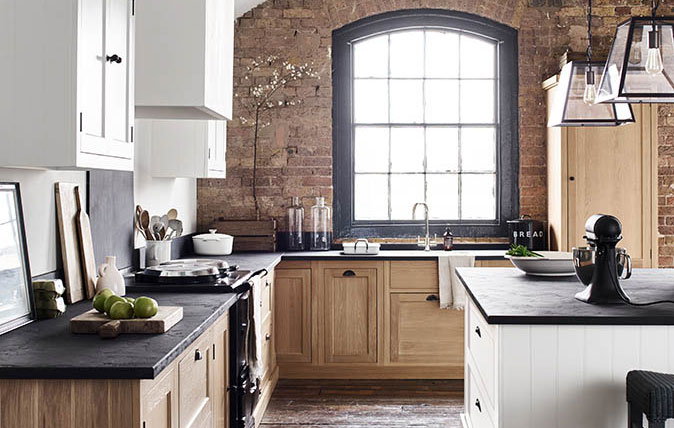 Four expert tips for creating a beautiful kitchen to last a lifetime