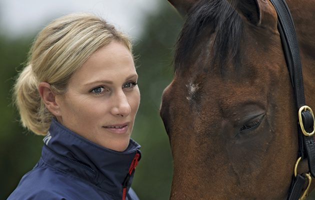 Zara Tindall on riding, falling off, and why High Kingdom ...