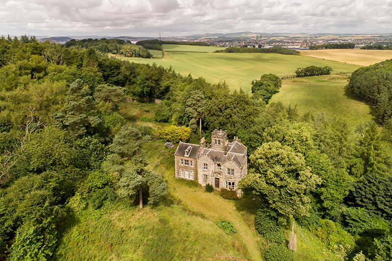 Property For Sale Near St Andrews