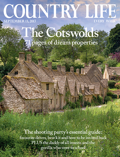 Country Life September 13 2017
