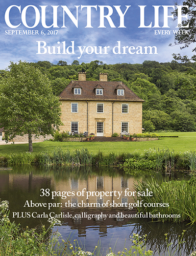Country Life September 6 2017