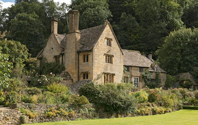 The Cotswolds Country House That Has Been In The Same