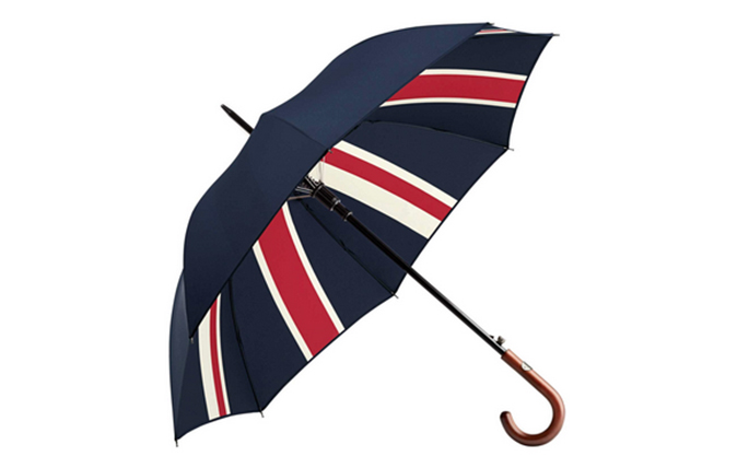 Top 10 Umbrellas Best British Umbrellas For A Rainy Day