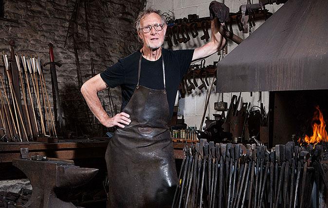 Hector Cole master arrowsmith