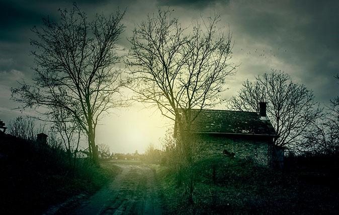Haunted Houses (Documentary) - YouTube