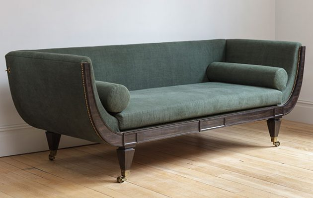 10 Sofas Armchairs And Stools That Will Still Look Good In Decades Not Just Months