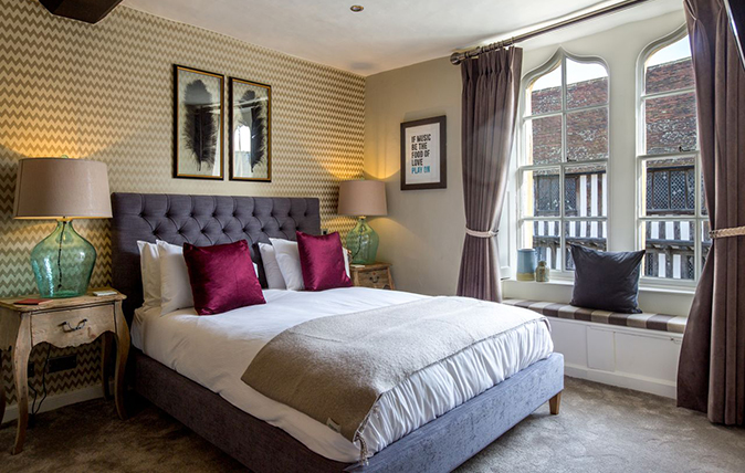 the townhouse stratford