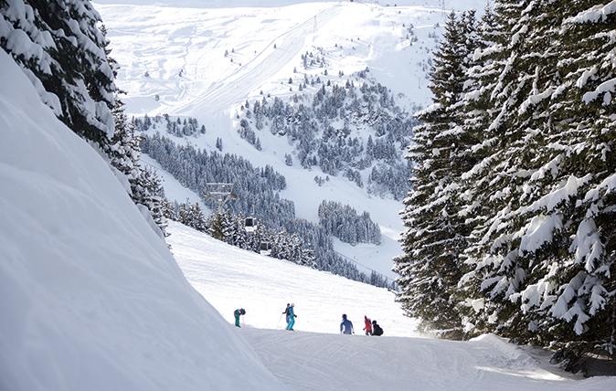 best ski circuits