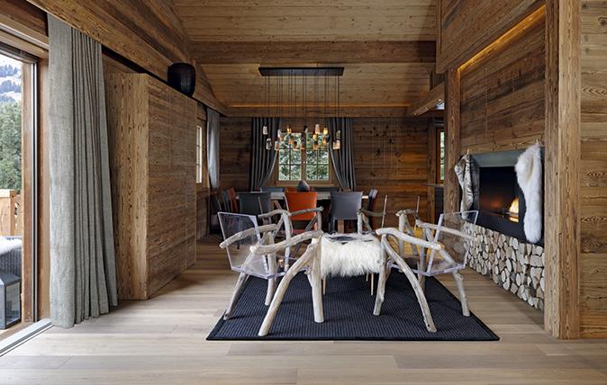 alpine style