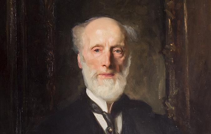 Lord Crathorne