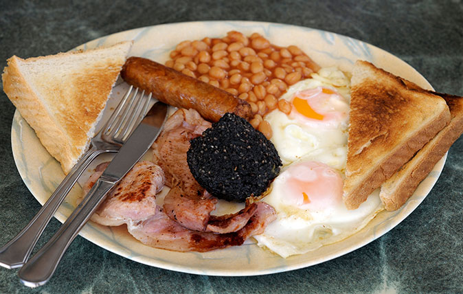 Food And Drink: 10 Reasons Why The Full English Breakfast Is One Of The