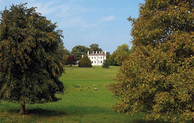 Petham House