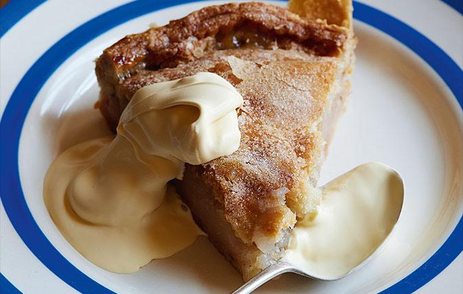 The ultimate apple pie recipe