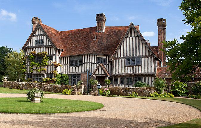 Waystrode Manor