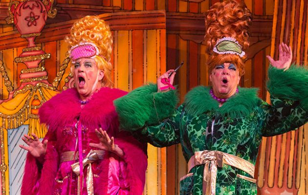 Why We Still Love Pantomime Oh No We Don T Oh Yes We