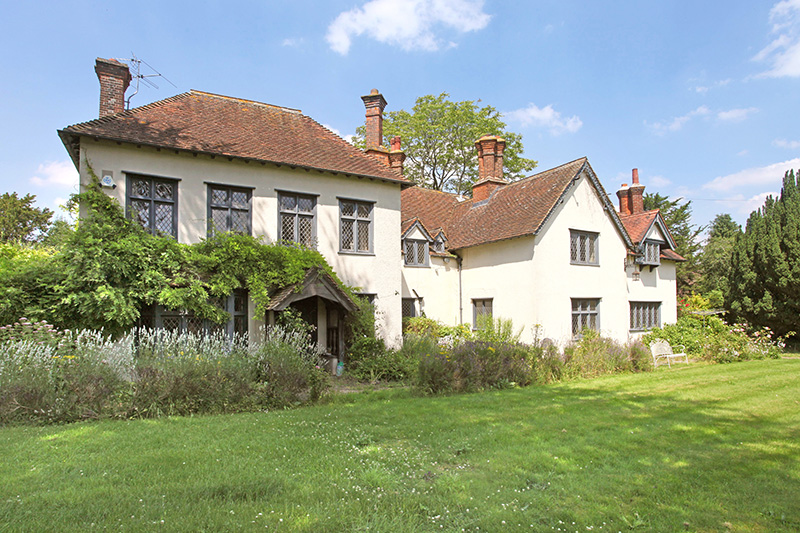 Seven glorious country houses for under £1 million - Country
