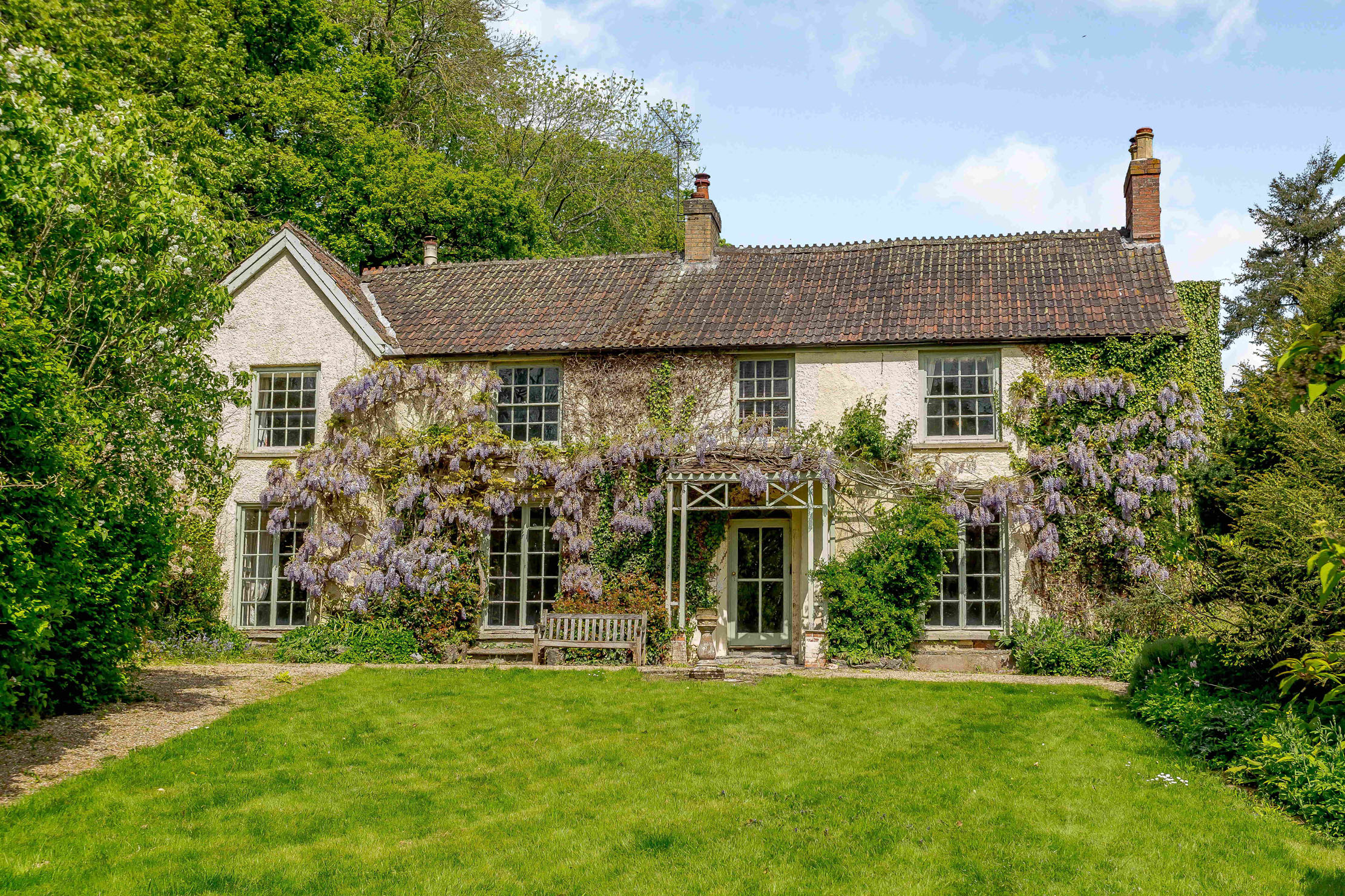 Five of Britain's best country houses under £1 million, from an equestrian property in Kent to a Tower House in Scotland - Country Life