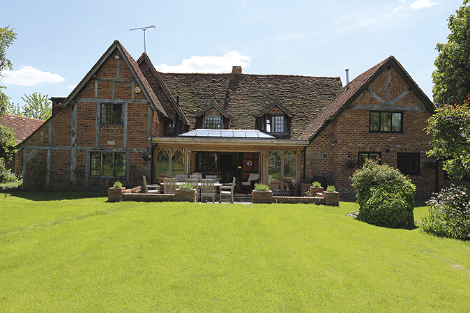 how to choose a conservatory orangery or timber framed extension to