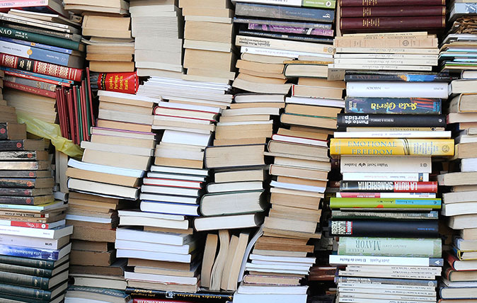 Image result for We Have Books