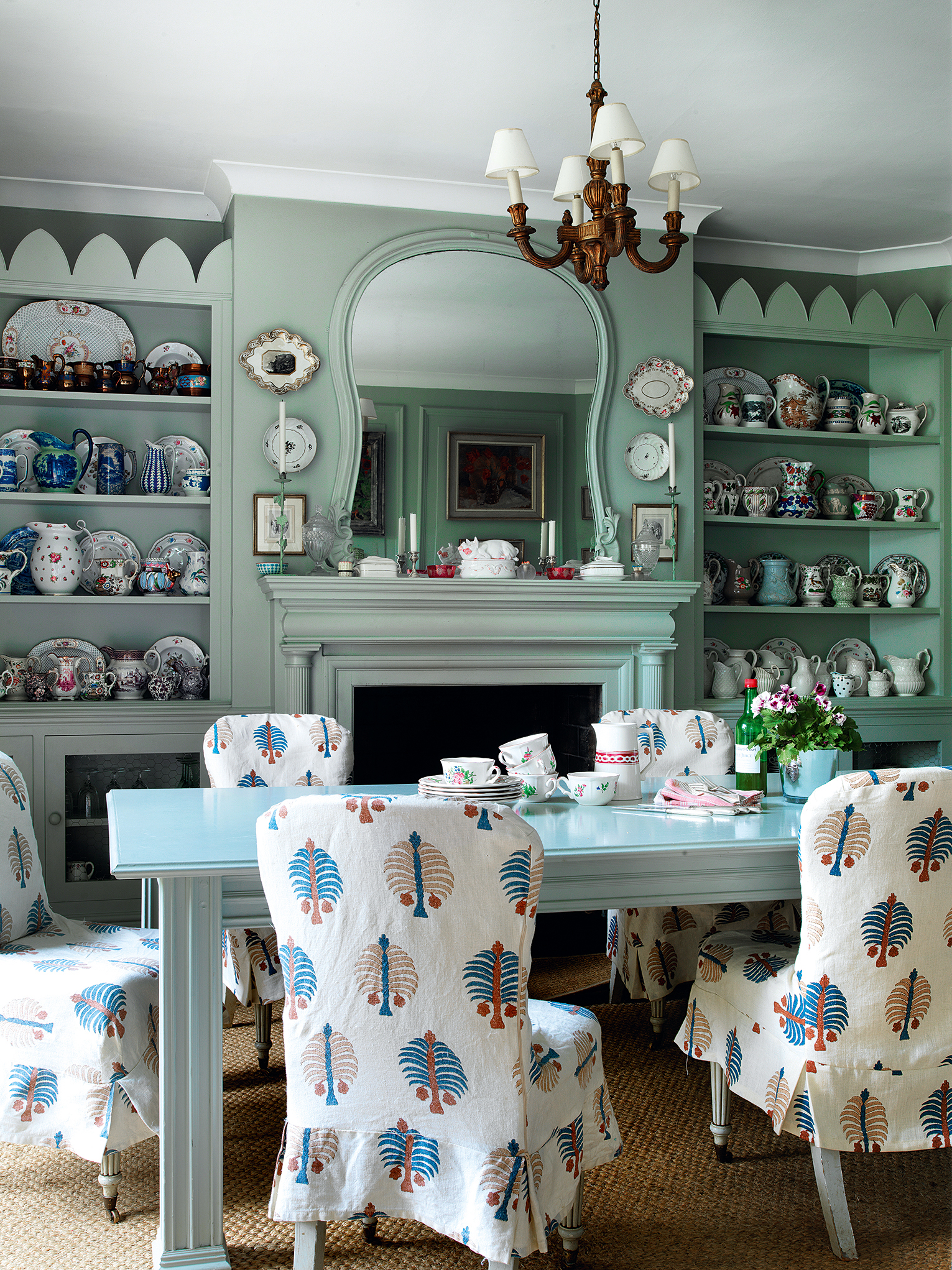 The Best Interior Designers And Decorators In Britain From