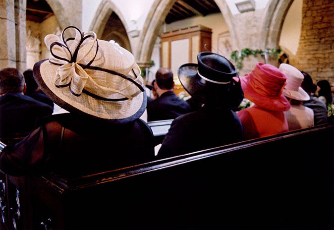 The five golden rules of wearing a hat to a wedding - Country Life 5566d88aea4